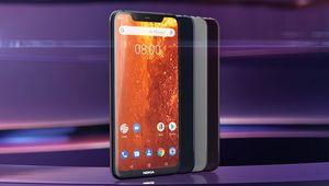 """Nokia annonce trois nouveaux smartphones: les 3.1, 5.1 """"Plus"""" et 8.1"""
