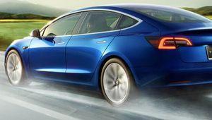 Tesla Model3: à partir de 53500€ en France