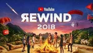 [MaJ] Le Rewind 2018 est (déjà) la vidéo la plus détestée de YouTube