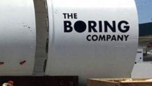 The Boring Company inaugurera son premier tunnel le 18décembre
