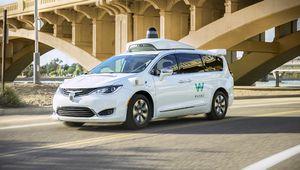 Waymo lance Waymo One, premier service payant d'autopartage robotisé