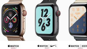 L'ECG de l'Apple Watch marche bien: la preuve…