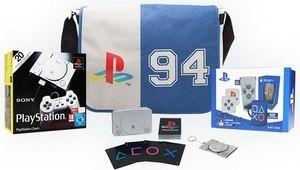 La PlayStation Classic s'offre une édition collector