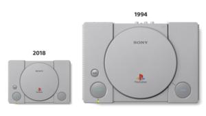 PlayStation Classic:  à peine lancée, déjà piratée!