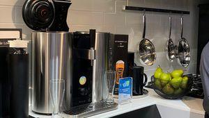 [MàJ] LG nous initie au brassage avec la machine à bière HomeBrew