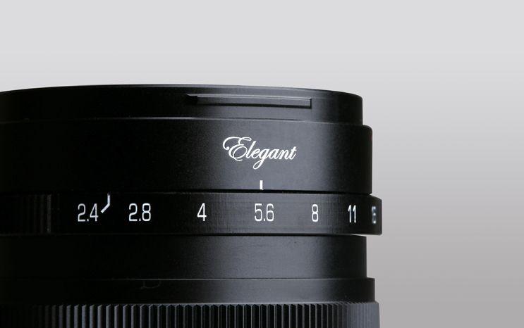 Kipon Elegant optique pour Nikon Z et Canon R