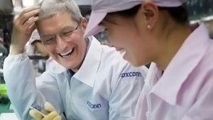 Des iPhone produits hors de Chine pour échapper aux taxes de Trump?