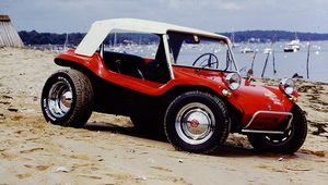Un possible retour du Volkswagen Buggy en version électrique
