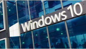 Windows 10 collecte-t-il des données sans consentement?