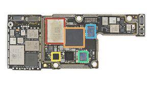 Apple songerait à produire ses propres modems pour iPhone