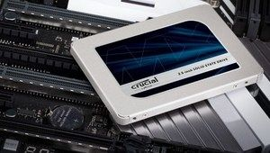 Bon plan – SSD Crucial MX500 1 To à 129,99 €, 500 Go à 72,99 €