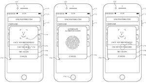 Un brevet Apple pointe vers un retour de Touch ID sur les iPhone