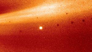 Parker Solar: le Soleil va commencer à livrer ses secrets