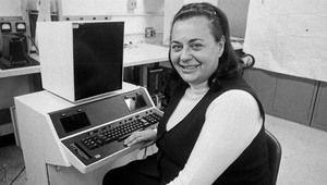 La créatrice du premier traitement de texte est décédée à 93ans