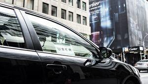 Piratage: la Cnil inflige une amende de 400000€ à Uber