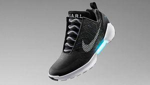 [MàJ] Nike lance les Adapt BB autolaçantes à 350$