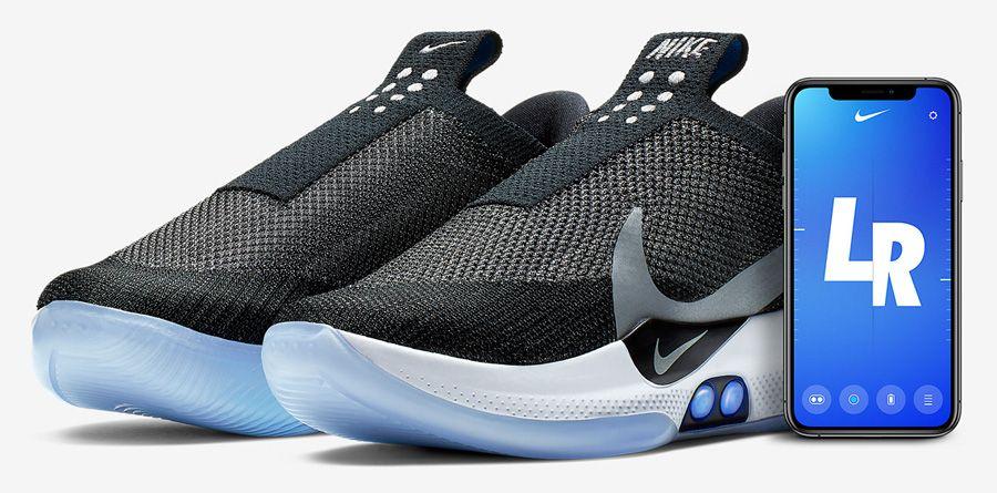 554ece6a2b04 MàJ] Nike lance les Adapt BB autolaçantes à 350 $ - Les Numériques