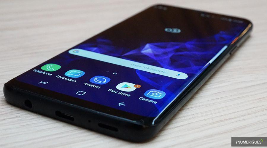Samsung annonce la mise à jour de ses smartphones vers Android Pie