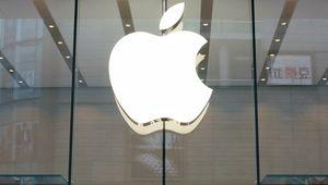 """Pas de """"prime Macron"""" chez Apple: des salariés ont fait grève"""