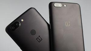 OnePlus va mettre à jour ses OnePlus 5 et 5T vers Android Pie (9.0)