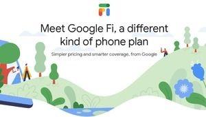Google Fi: l'opérateur virtuel pourrait faire ses débuts en Europe