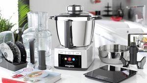 Bon plan – Magimix Cook Expert à 979,99€ + 300€ de cadeaux offerts