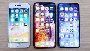 Apple anticipe des ventes d'iPhone décevantes et perd 55 M$ en Bourse
