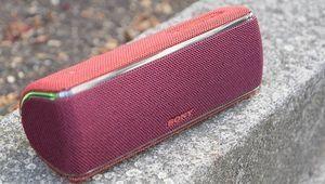 Bon plan – Enceinte portable lumineuse Sony SRS-XB31 à -40%