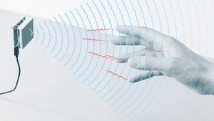 Google: leur technologie de contrôle par les gestes se rapproche