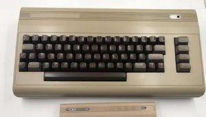 Un nouveau Commodore 64 va sortir cette année