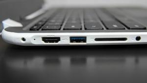 ChromeOS va bloquer les ports USB des ordinateurs en veille