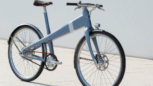 CES 2019 – Coleen présente son vélo néo-rétro français