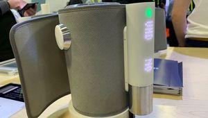 CES 2019 – Withings dévoile son nouveau tensiomètre BPM Core
