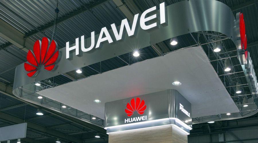 Huawei logo © iStock – Panama7..jpg