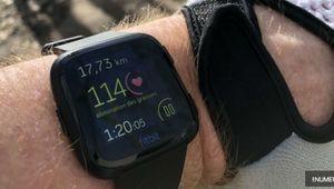 Bon plan – La montre connectée Fitbit Versa pour 179,99€