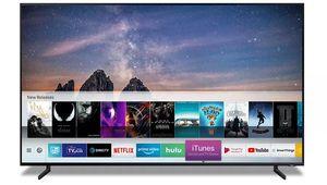 AirPlay2 d'Apple arrive sur les téléviseurs connectés