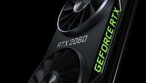 Labo– La GeForce RTX 2060 est entre nos mains, nos premiers résultats
