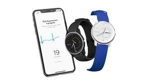 [MàJ] CES 2019 – Withings présente sa première smartwatch avec ECG