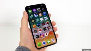 [Épuisé]Soldes 2019 – Le smartphone Apple iPhone X à 769€