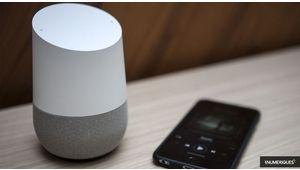 CES 2019 – Amazon, Google… Ils injectent leur IA en masse