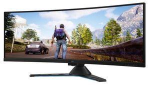 """CES 2019 – Lenovo voit la vie en """"ultra wide"""" avec deux écrans 43,4"""""""