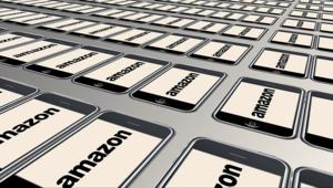 Capitalisation boursière: Amazon dépasse Microsoft et Apple