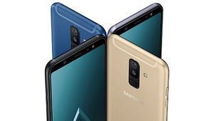 [Épuisé]Vente Flash – Le Samsung Galaxy A6+ à 199€