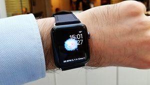 [Épuisé] Soldes 2019 – L'Apple Watch Series 3 pour 349€