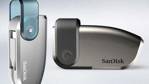CES 2019 – Une clé USB 4 To et un SSD externe Extreme Pro chez SanDisk