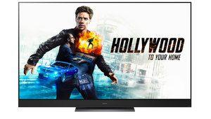 CES 2019 – Premier TV compatible HDR10+ et Dolby Vision chez Panasonic