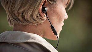 [Épuisé]Soldes 2019 – Écouteurs à réduction de bruit Bose QC30, 200€