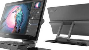 "CES 2019 – Lenovo Yoga A940, un ""Surface Studio"" beaucoup moins cher"