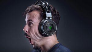 Razer dévoile sa nouvelle gamme Hypersense, pour