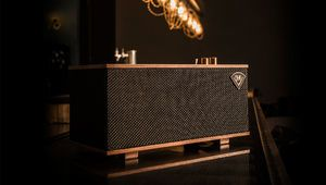 Soldes 2019 – Enceinte transportable Klipsch The One à 249 €